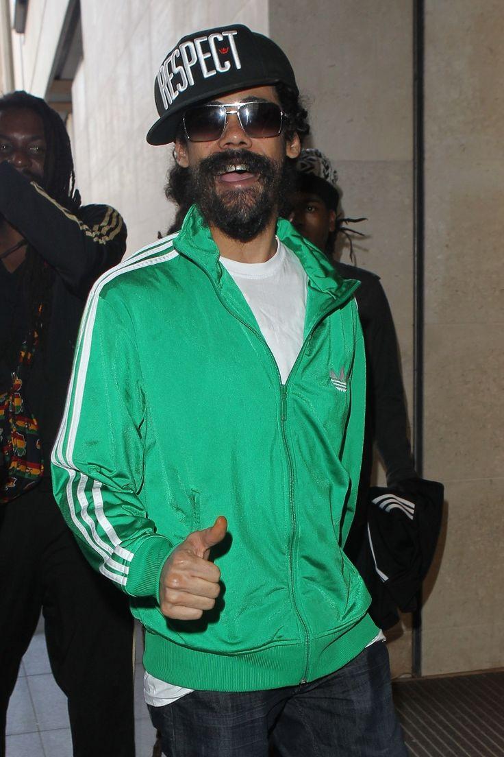 Damian Marley | GRAMMY.com