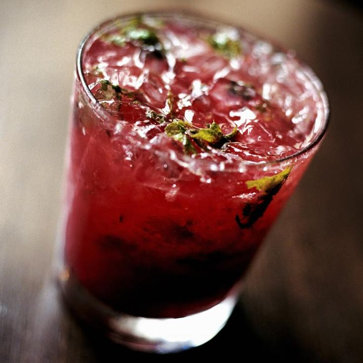 Cranberry mojito | fill up my cup, mazel tov | Pinterest