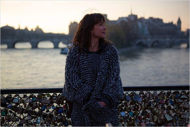 """Sophie Marceau - Avant-première du film """"Une rencontre"""" au Kinepolis ..."""