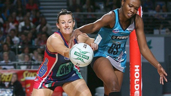 Melbourne Vixens will take no risks with captain Bianca Chatfield