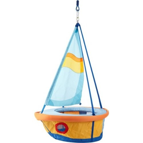 Amazon.com: Ship's See-Saw: Toys & Games