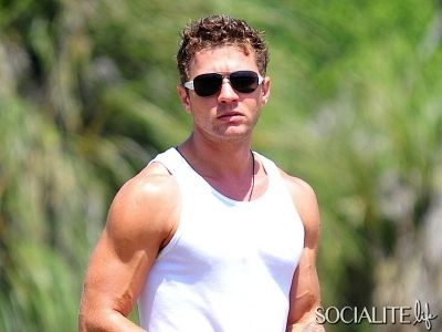 Pinterest: Discover an... Ryan Phillippe Today