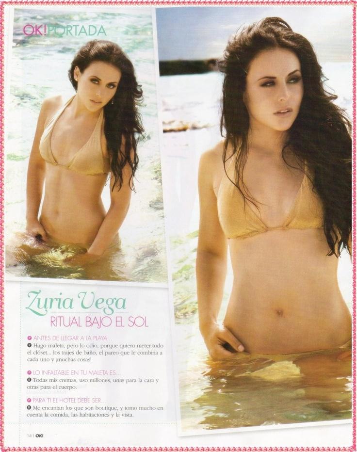 Zuria Vega  Mexican Actress Zuria Vega Open