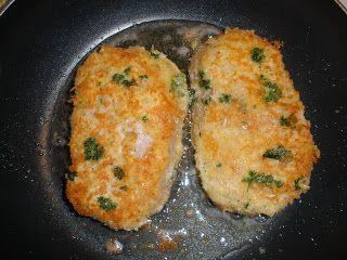 Rachel's Recipes: Crispy Panko Pork Chops