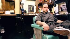 Barber Shop In Long Beach : Razorbacks Barber Shop, Long Beach, California