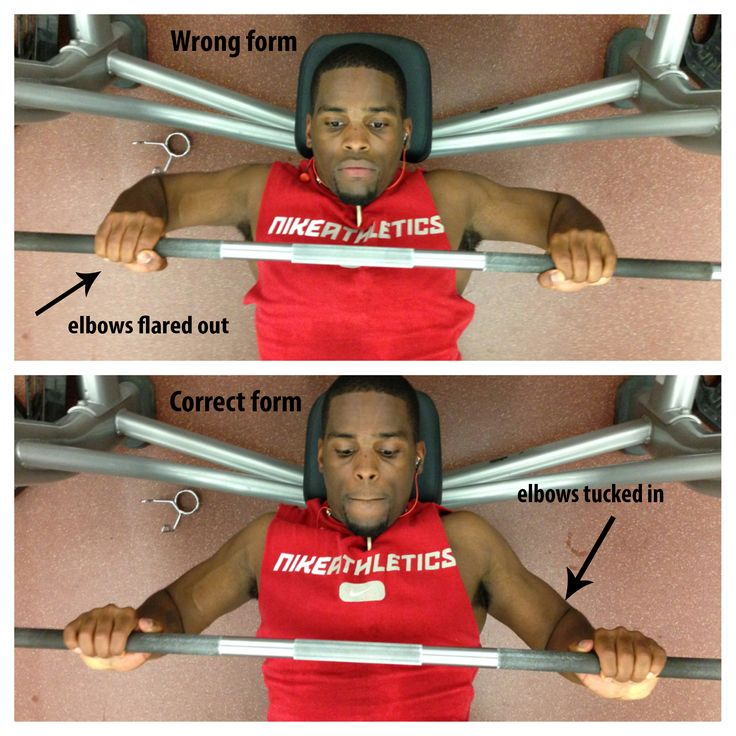 Injoymint com bench press form and workout check out this short