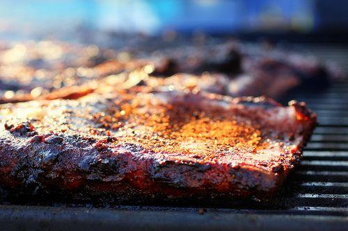 Pork Rib Rub | Food To Try | Pinterest