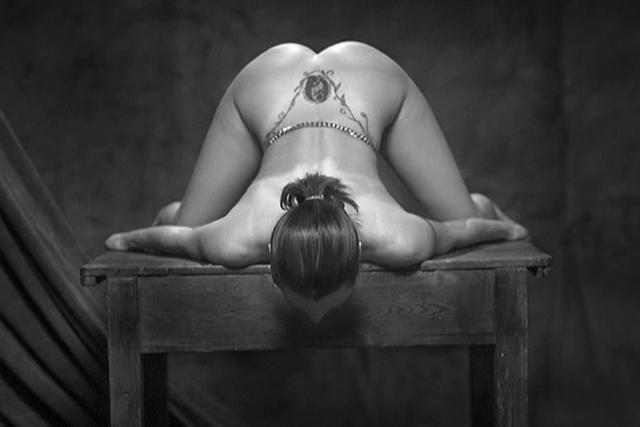 enjoy tantra bondage art