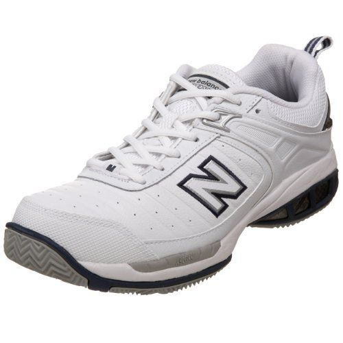 New Balance Men s MC804 Tennis Shoe ShoeAdd.com More Shoes