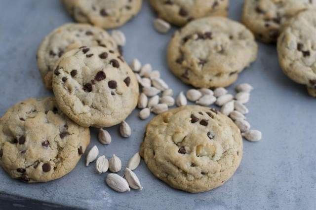 Chocolate, Coffee, Cardamom And Cinnamon Mousse Recipes — Dishmaps