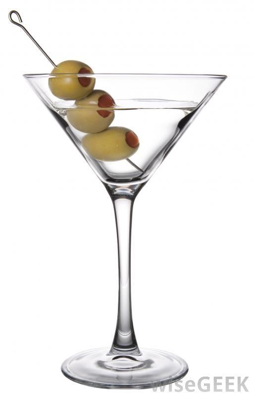 The Classic Vodka Martini | Favourite Drinks | Pinterest