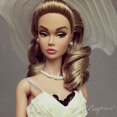 The Young Sophisticate | Fashion Doll | Pinterest