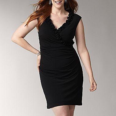 Plus Size Dresses Jcpenney 95