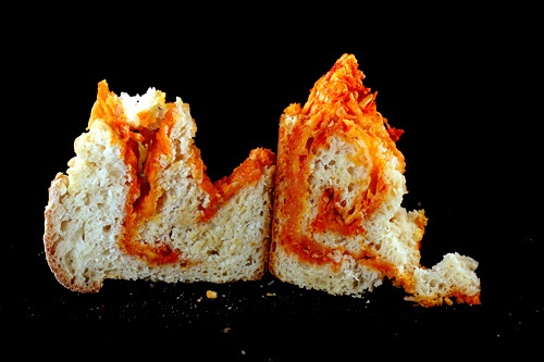 Sriracha Cheddar