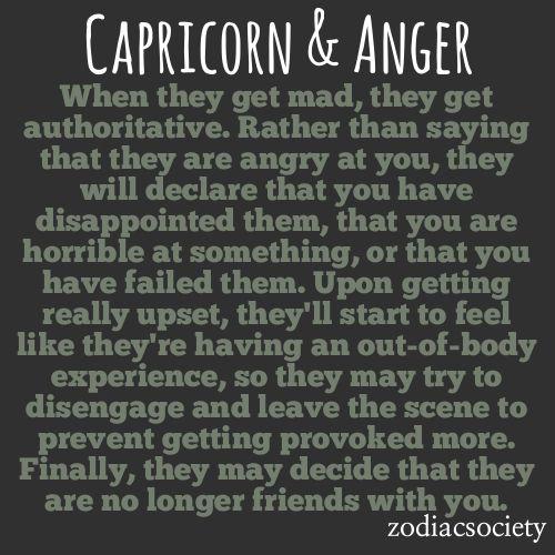 info kind woman capricorn want