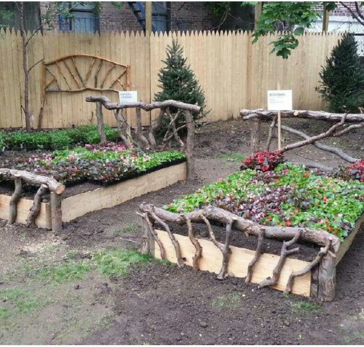 17 Best Ideas About Gardening On Pinterest: Pinterest Rustic Country Garden Ideas Photograph