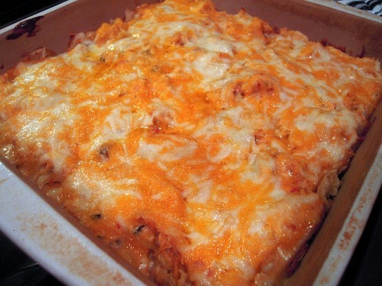 King Ranch Casserole | food 4 my big boy | Pinterest
