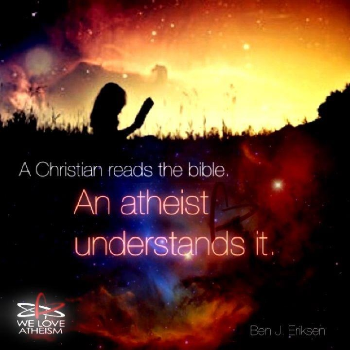 Atheism: Atheism, Prayer And Feel Good On Pinterest