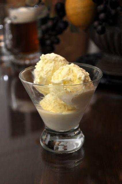 Gelato: The Basic Recipe   (frozen custard) sub sugar- has great ...