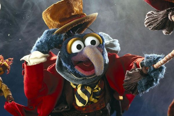 muppet characters ranked