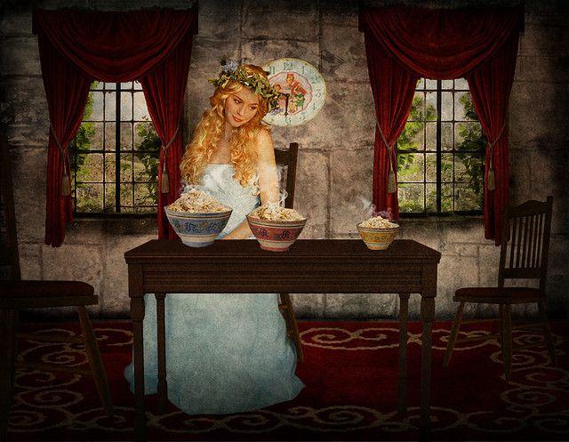 Exceptional Goldilocks And The Three Bears Art #1: Aa0c2611ba718e60b6d8b880cfc90798.jpg