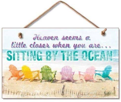 Beach,Coastal living,Seaside home decor,quote