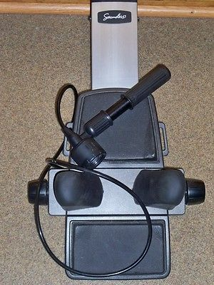 saunders cervical traction machine