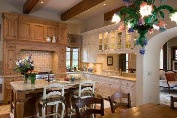 Spanish Villa Interior Design Ideas  Best Home Design And Decorating ...