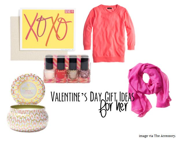 valentine's day ideas her