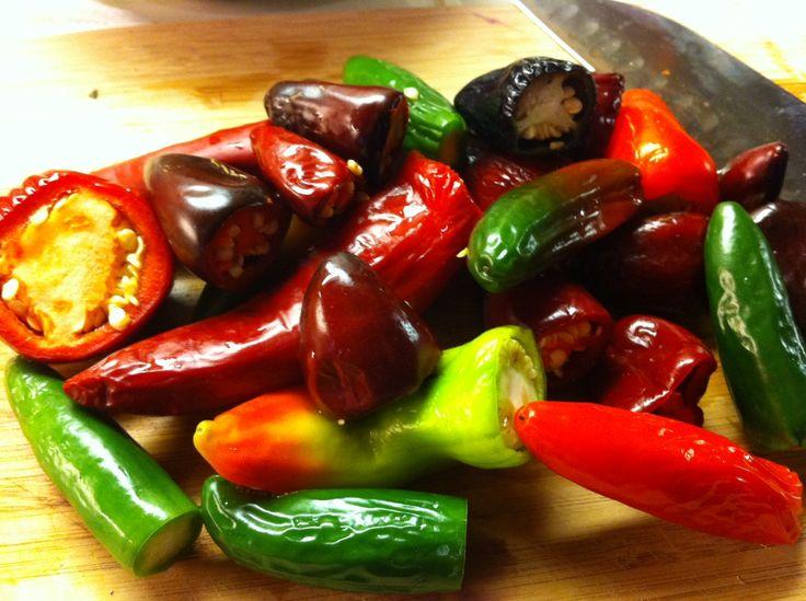 Homemade Sriracha Stupid Easy Paleo - Easy Paleo Recipes