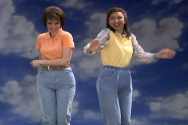 Saturday Night Live Mom Jeans | Humor | Pinterest