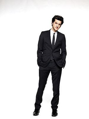 Ben Schwartz - super cute!