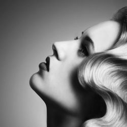 How to create vintage waves