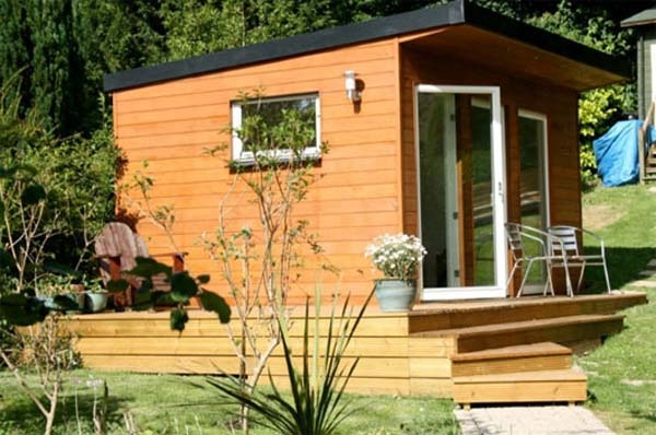 Nice Backyard Sheds : nice shed