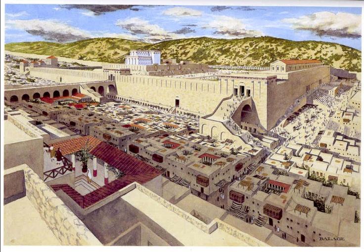 shavuot in jerusalem