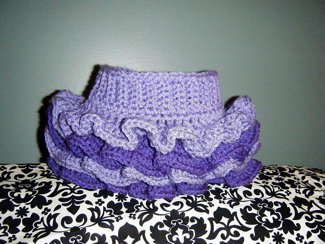 Free Crochet Pattern For Baby Tutu : Ravelry: Baby Tutu pattern crochet Pinterest