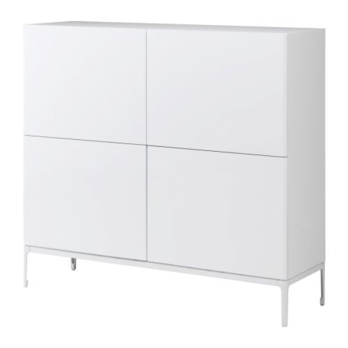 Ikea sideboard for my craft room pinterest for Besta sideboard