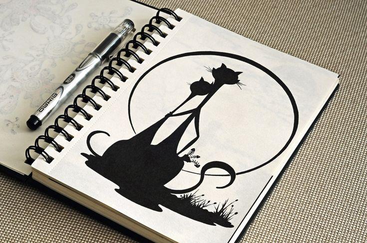 Слеза рисунок ручкой
