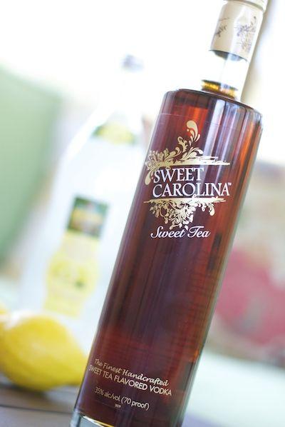 Sweet Tea Vodka+Lemonade=an amazing summer drink