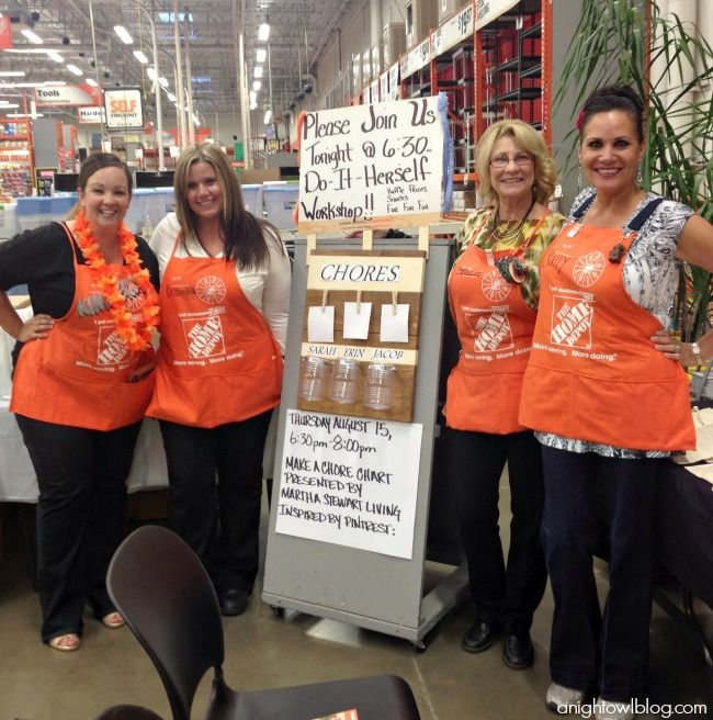 does home depot have memorial day sales