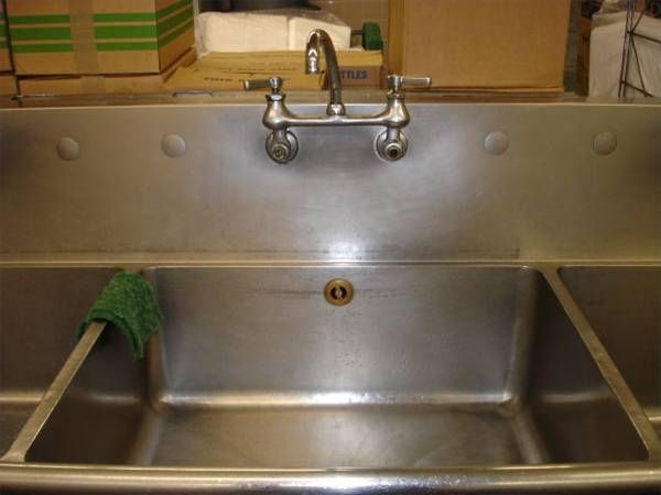 How To Unclog A Kitchen Sink Drain Ehow