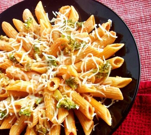 creamy tomato pasta. yes. | Fooooooood!! | Pinterest