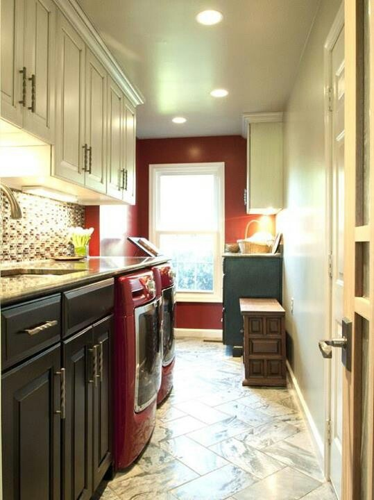 Beautiful Laundry Room Dirty Laundry Pinterest