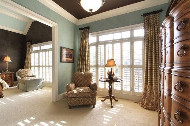 master bedroom sitting room extension