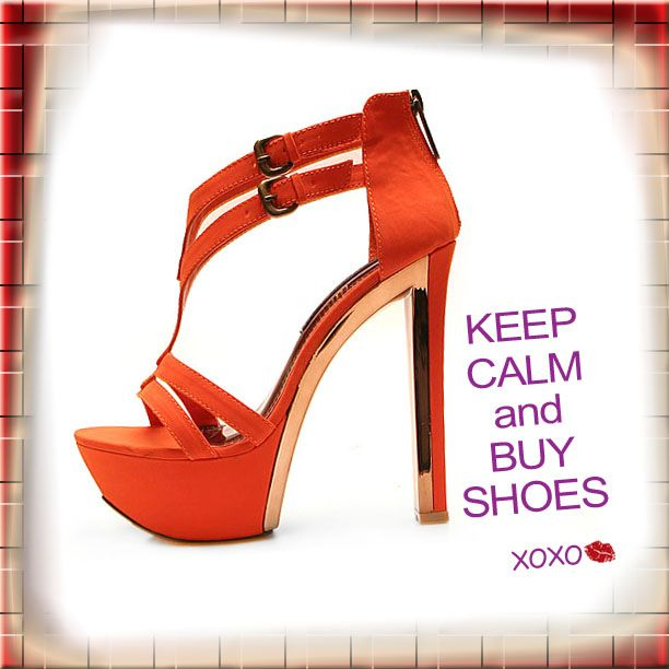 Two Lips Shoes
