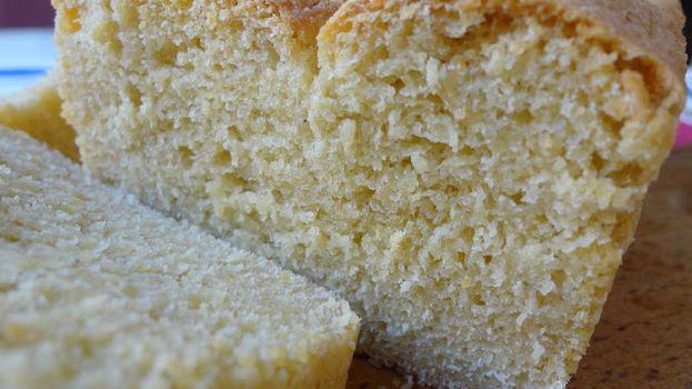 Pan de maíz | PANES | Pinterest