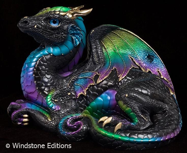 Pena dragon