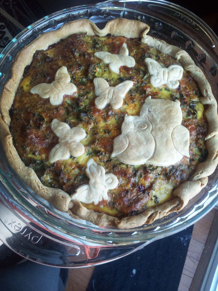 mess easy kale quiche a beautiful mess easy kale quiche a beautiful ...