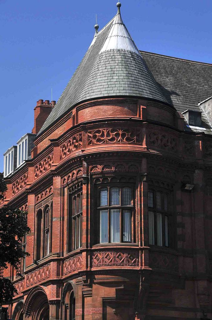 Victorian Architecture York England Arquitectura Pinterest