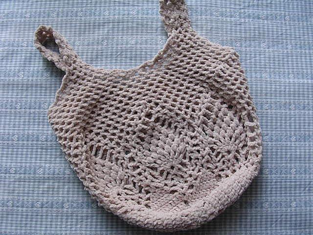 pineapple crochet bag crochet passion Pinterest